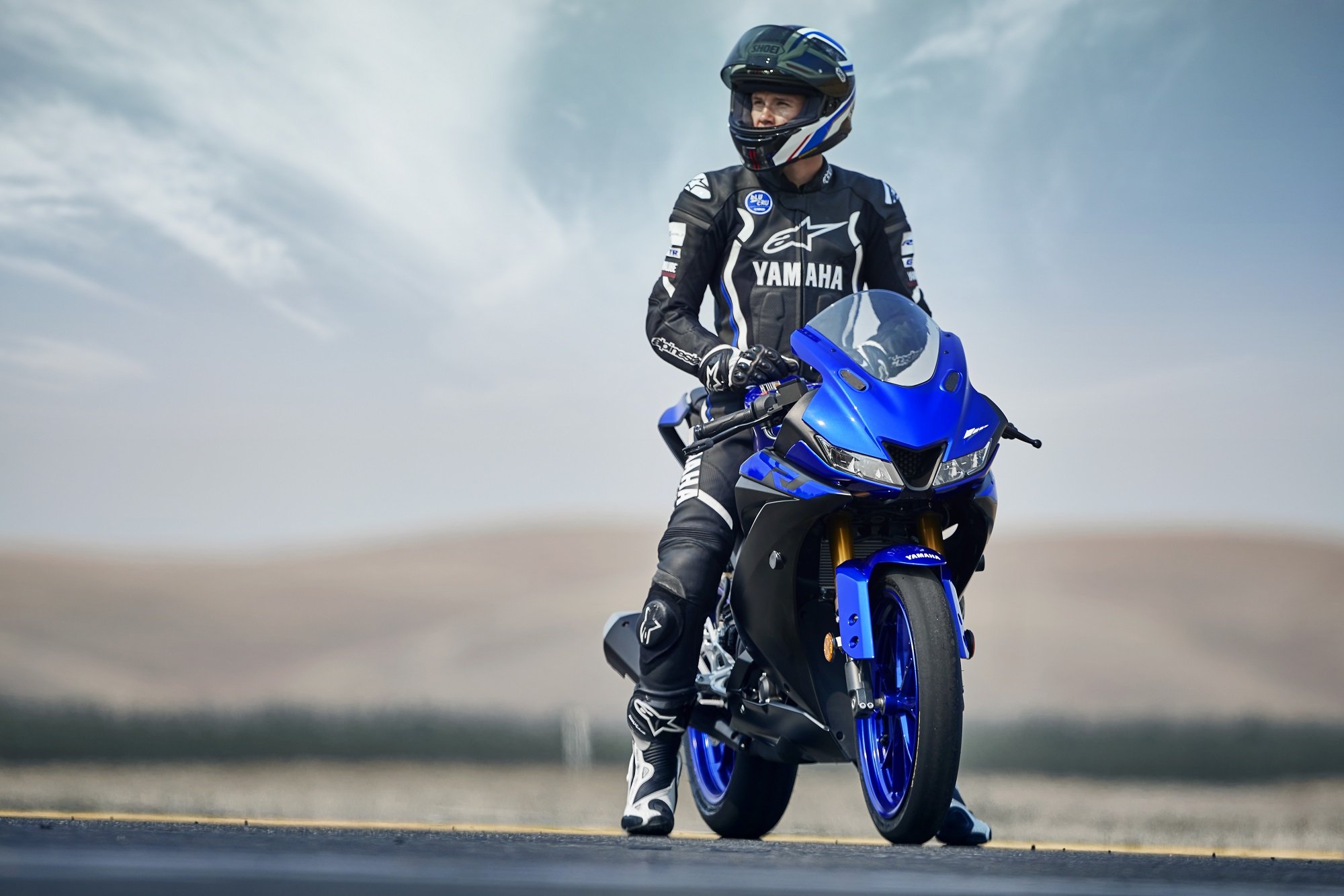 Nuova Yamaha Yzf R125 2019 Piu Veloce E Precisa Motoritalia Org
